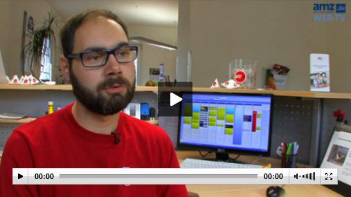 amz ISO Zertifizierung für Kfz-Betriebe - Beispiel redaktionelle Videos