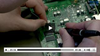 amz Steuergeräte Aufbereitung Bosch