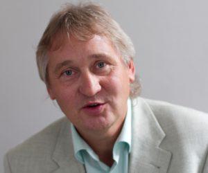 Gerd Heymann ISK
